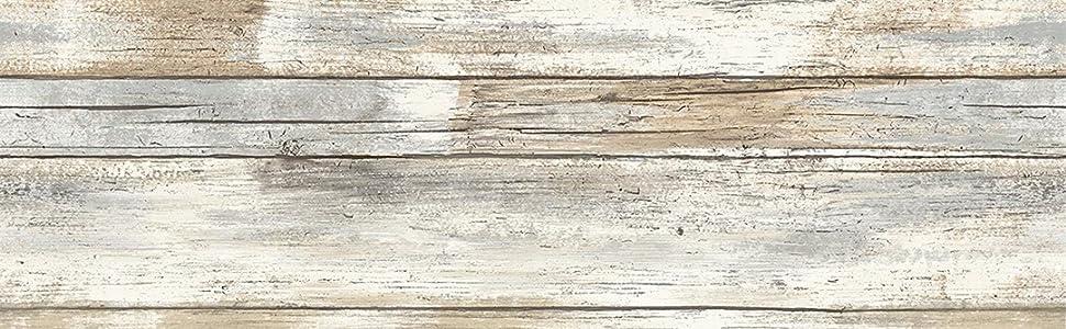 tapeta samoprzylepna z drewna