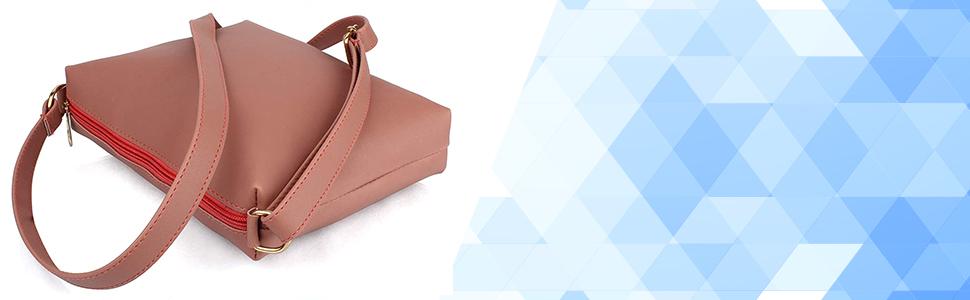 Middle size Sling bag