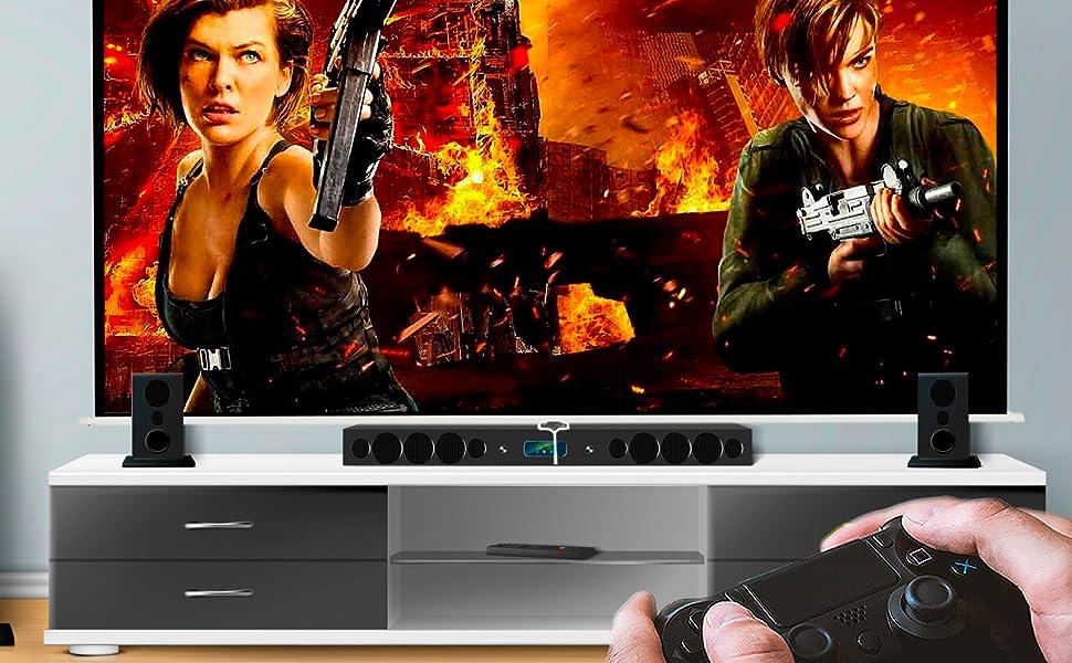 pantalla para proyector 4k, pantalla para proyector fullhd, pantalla para ver cine, pantalla barata