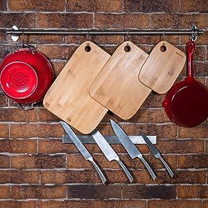 wooden cutting board, wood board, kitchen items, extra large cutting board, meat cutting board
