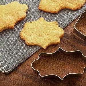 cutter cookie bakerpan