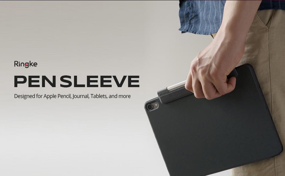 pen sleeve