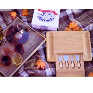 Charcuterie Board, Holiday Gift