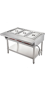 commercial electric food warmer
