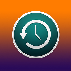 Time Mechine Backup