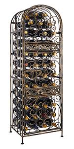 wine jail, wine, wine enthusiast, wine storage