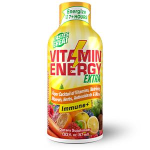 vitamin energy