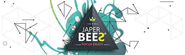 JAPER BEES