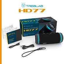 HD77 TREBLAB