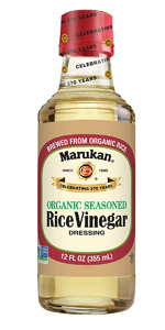 Marukan Vinegars