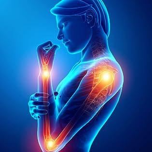 shoulder brace pain tendonitis arthritis bursitis impingement