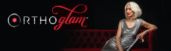 OrthoGlam logo