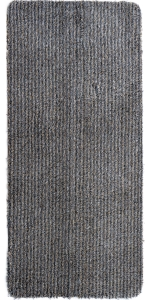 slate gray blue stripe
