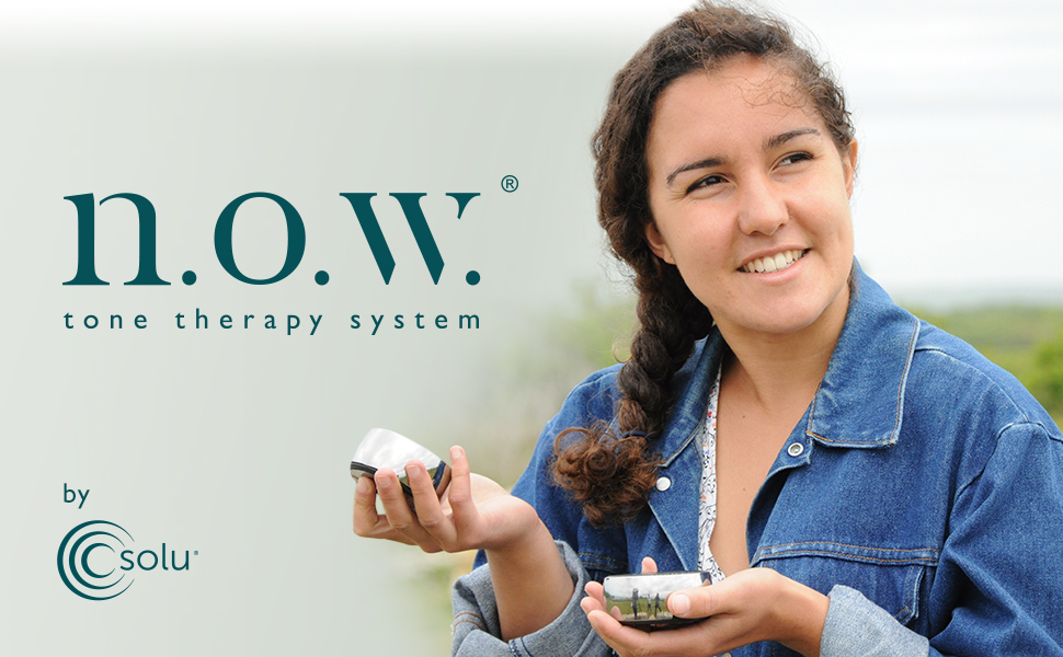 NOW Tone Therapy Brand