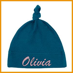 Custom Baby Hat
