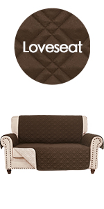 loveseat cover love seat cover