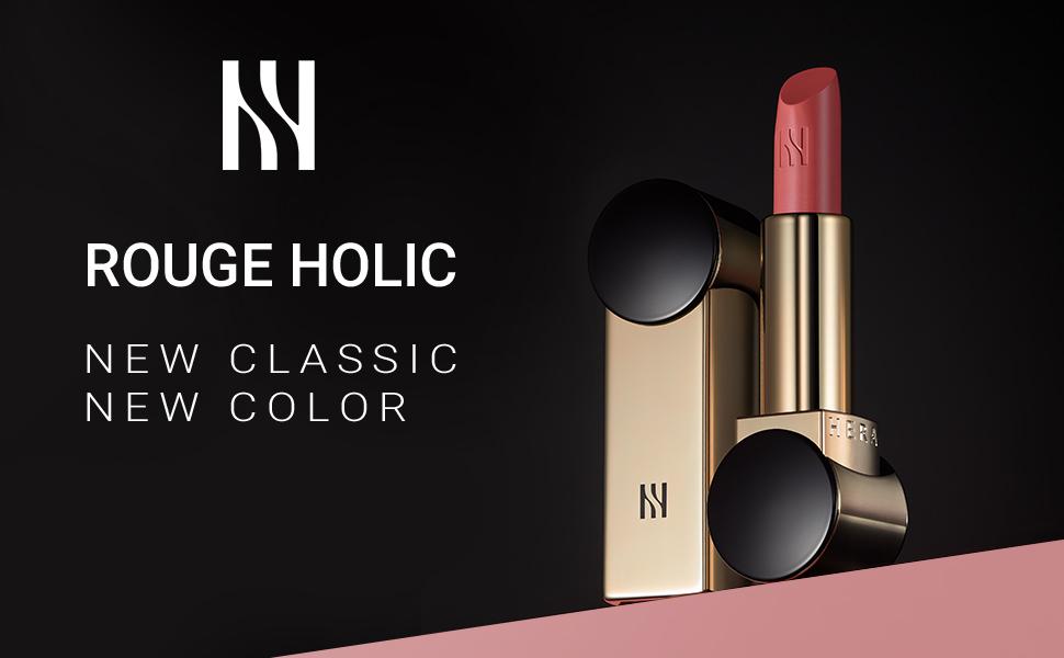 Rouge Holic