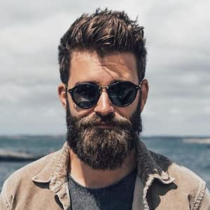 beard oil australia growth