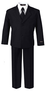 Suit, boys, formal, dresswear, wedding, party, ring boy, ring bearer,