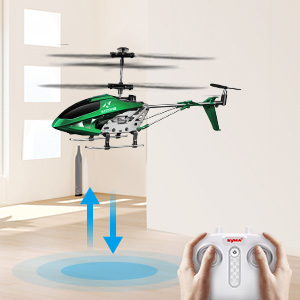 S107H Aircraft RC Indoor Helicopter