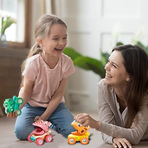 dinosaur toys for 2 year old boy