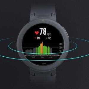 Amazfit Verge Lite Montre connectée Bluetooth pour sport et musique