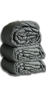 weighted blankets for kids and adults