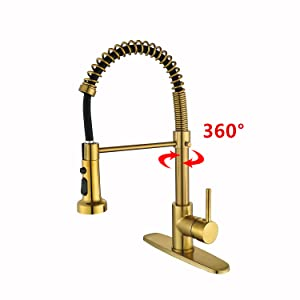 faucet for kitchen