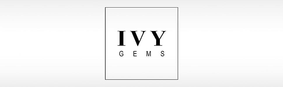 Ivy Gems Logo