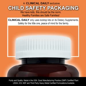 Baby proof child resistant packaging and product design for the safety of your family