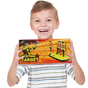 target toy nerf guns for boys