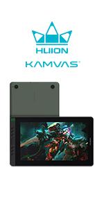Kamvas 13 Green