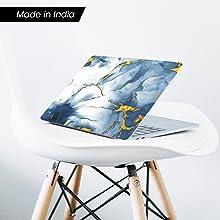 Marble laptop skin sticker 14 inch 15.6 inch Vinyl
