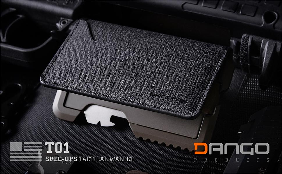 Dango Products