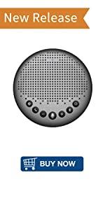 Bluetooth speakerphone-Luna