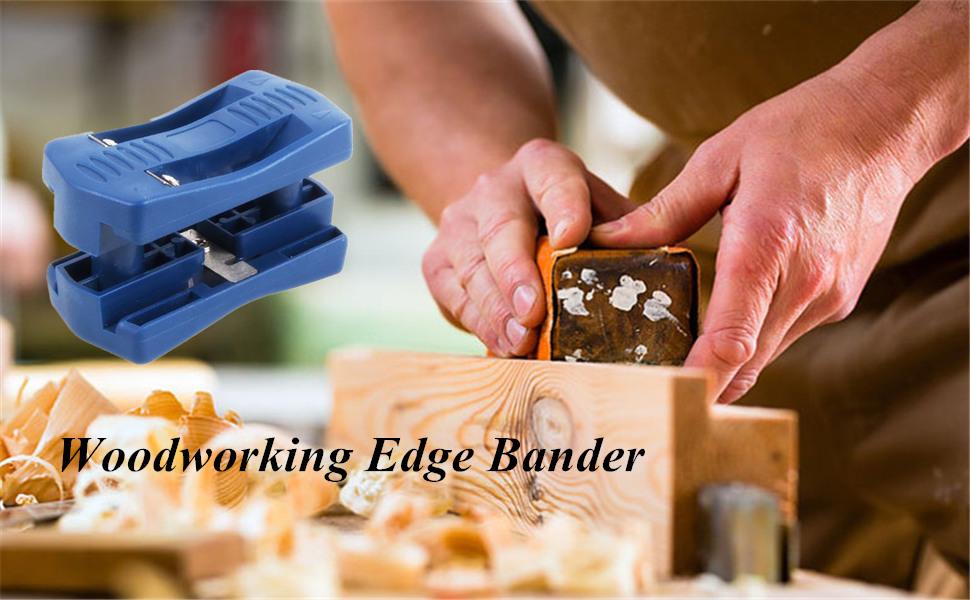 Edge Banding Trimmer