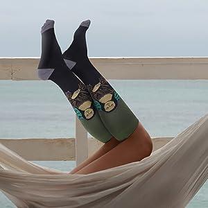 womens compression socks