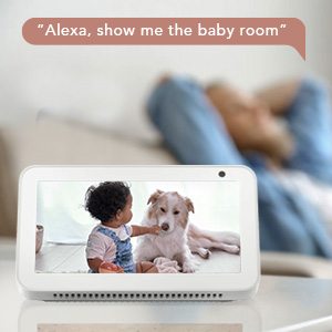 baby monitor wifi indoor camera with phone app and audio ip camera