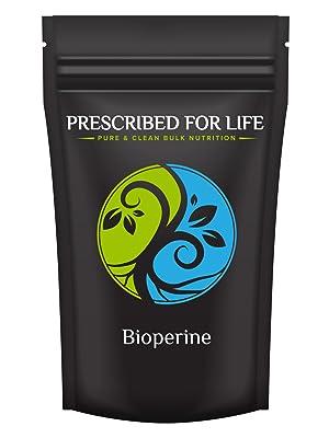 bioperine black pepper powder extract