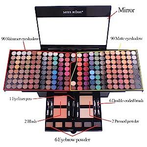 makeup kit gift