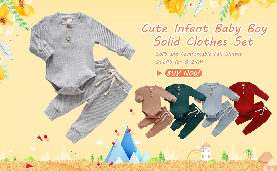 newborn infant baby boy outfit