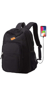 backpack for boys waterproof travel backpack lightweight bookbag for school