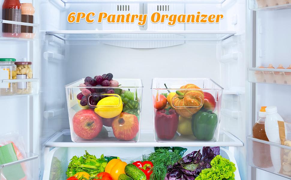 fridge organizer