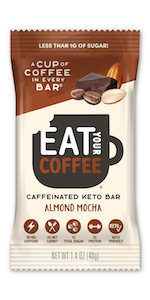 almond mocha horton donuts granola healthy snacks caffine k cup breakfast fudge