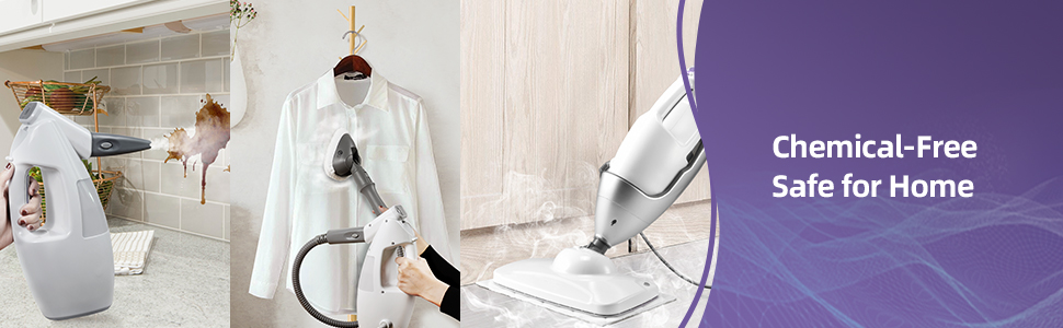 steam mop for cleaning