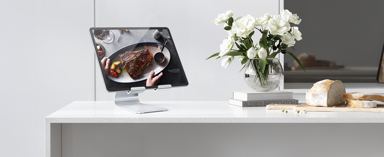 tablet stand for desk