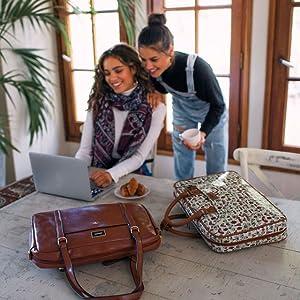 misako, maletin para portatil mujer, portadocumentos mujer, maletin mujer, maletines moda