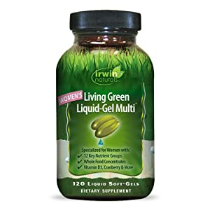 women's health support women female multi multivitamin vitamin liquid soft gel softgel