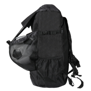 Skymoon Soccer Bag Backpack Fit Baseball Basketball Football Volleyball w//15.6inch Laptop Compartment Sport Backpack