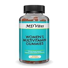 Womens Multivitamins